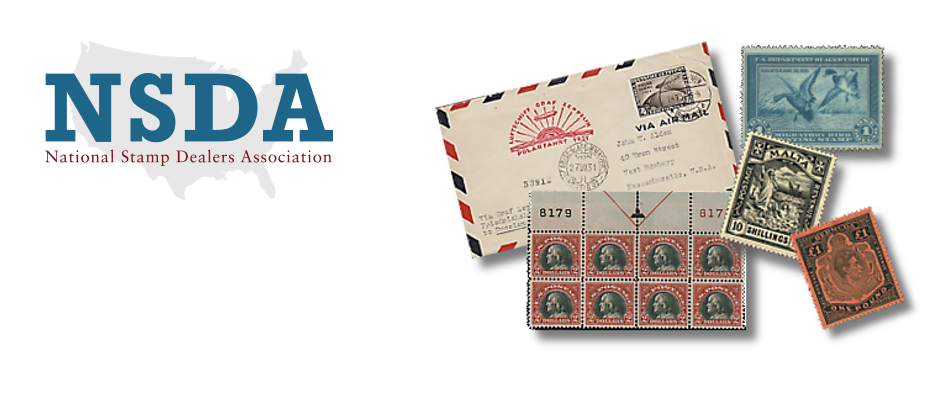 160 Professional Stamp Dealers You Can Trust