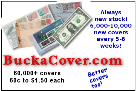BuckaCover.com - 60000 covers just 60c to $1.50