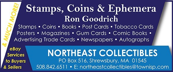 Northeast Collectibles (Ron Goodrich)