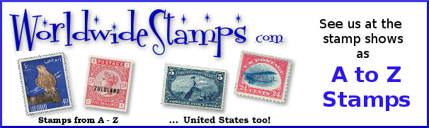 World Wide Stamps